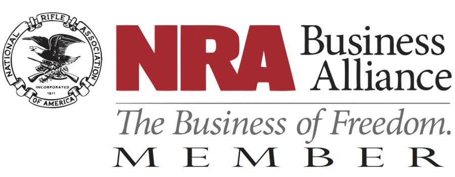 NRA Business Alliance Member. The Business of Freedom