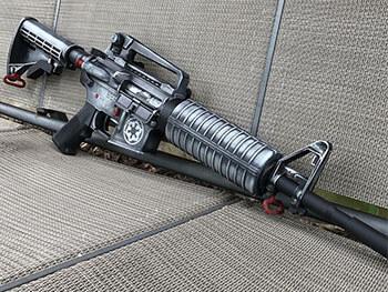 AR 15 Stormtrooper